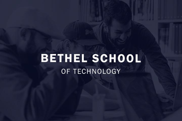 Bethel School of Technology: You Belong in Tech