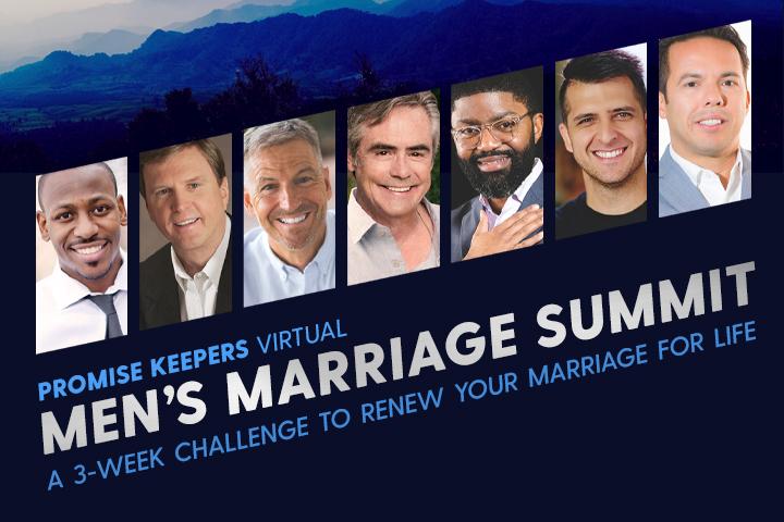 Men's Marriage Virtual Summit