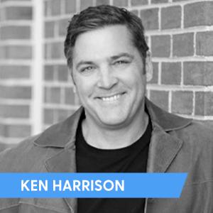 Ken Harrison