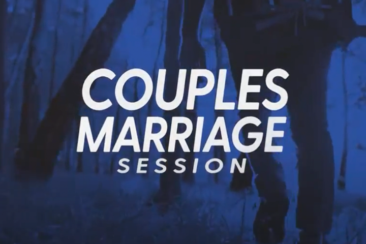 Christian Men's Ministry Promise Keepers Invites Couples to Launch Their Valentine's Day Weekend by Joining Virtual Couples Session on Feb. 13
