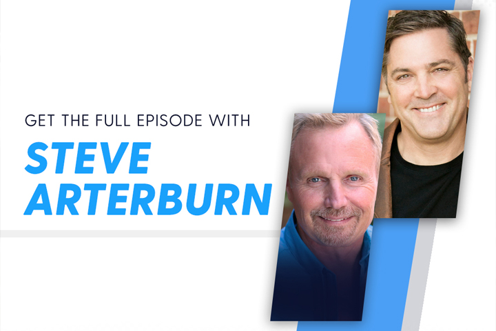 In 'On the Edge with Ken Harrison,' Steve Arterburn Reveals How Porn Damages Marriages, How to Break Porn Addiction and Why Wives Should NOT Remain Silent
