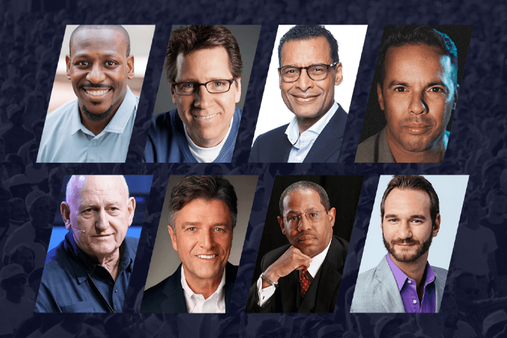 Announcing 2021 Conference Speakers!