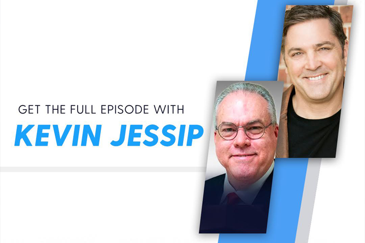 In 'On the Edge with Ken Harrison,' Kevin Jessip Shares God's Vision of Revival for America