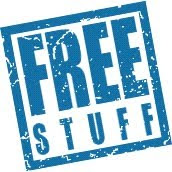 Win Free Stuff on our Facebook Page!