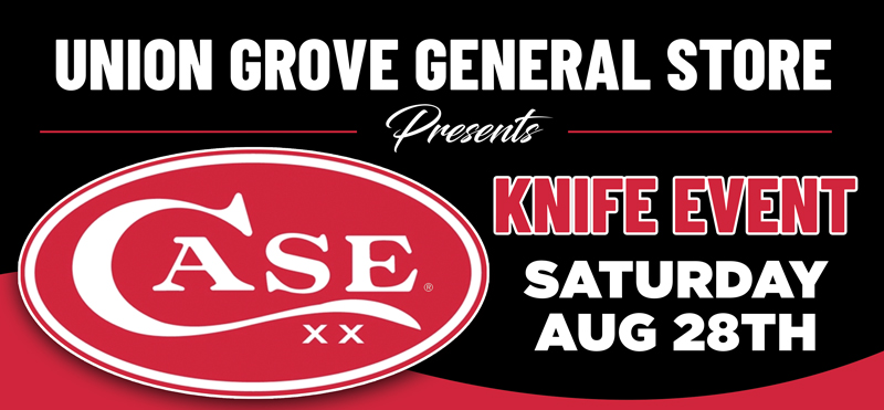 2021 Knife Event