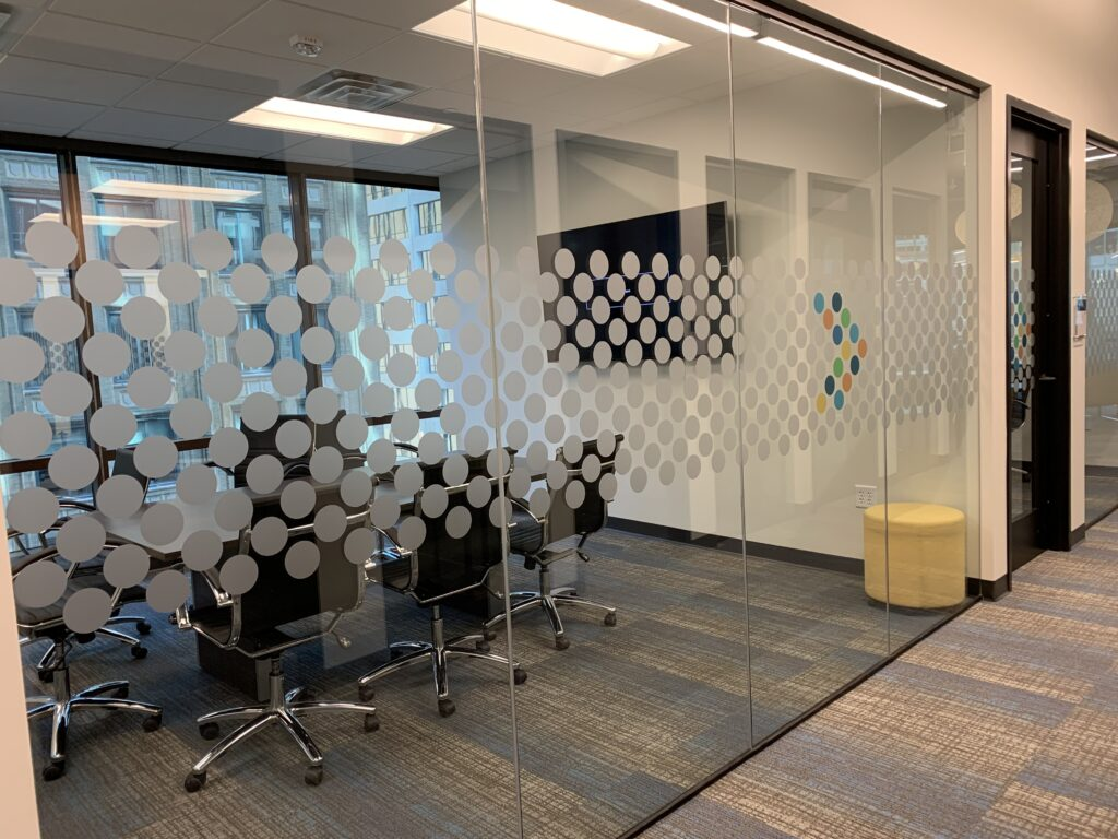 etched glass graphics