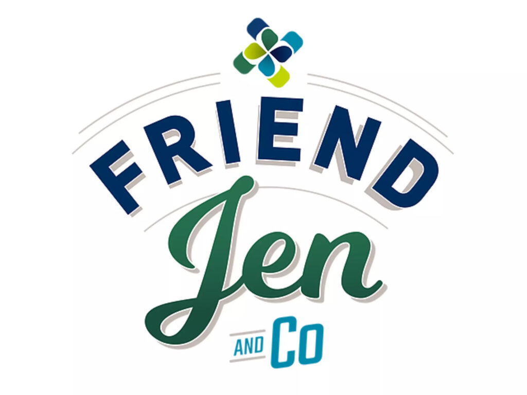 Friend Jen