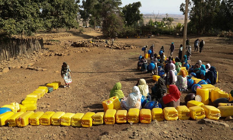 Improving Aid Delivery and Development Strategy in East Africa
