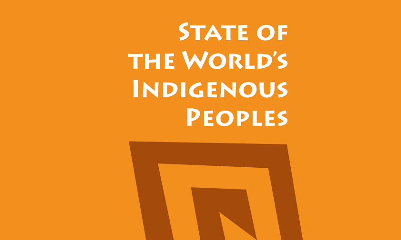 State of the World's Indigenous Peoples, Volume 1