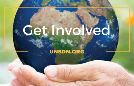 Contribute to UNSDN