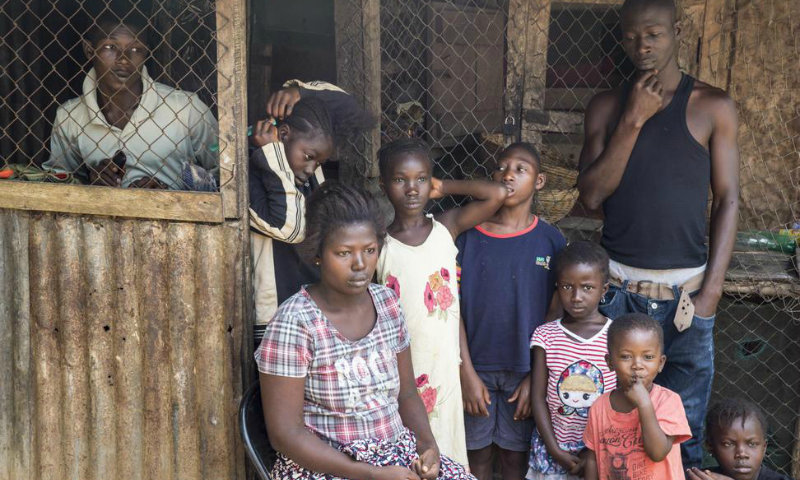 What families can do for eradicating poverty