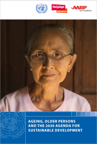 Ageing and 2030 Agenda
