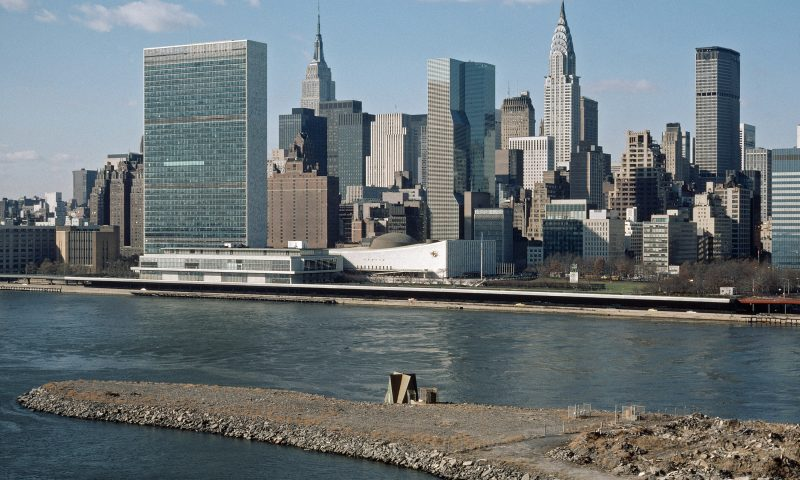 Promoting Decent Work for All: 4 Lessons From New York City