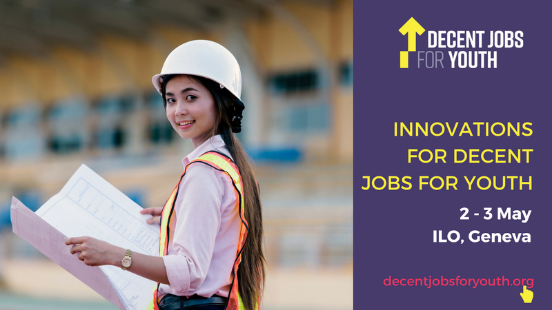 Innovations for Decent Jobs for Youth