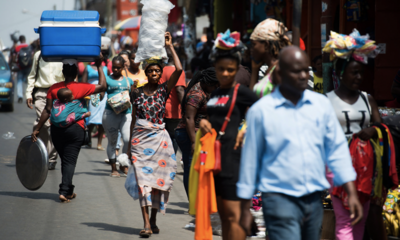Migration in Africa plays growing development role