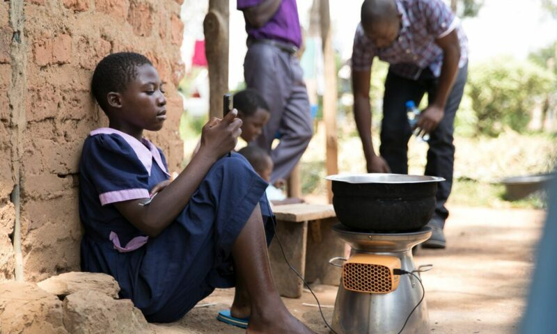 Science, Technology and Innovation for the Sustainable Development Goals