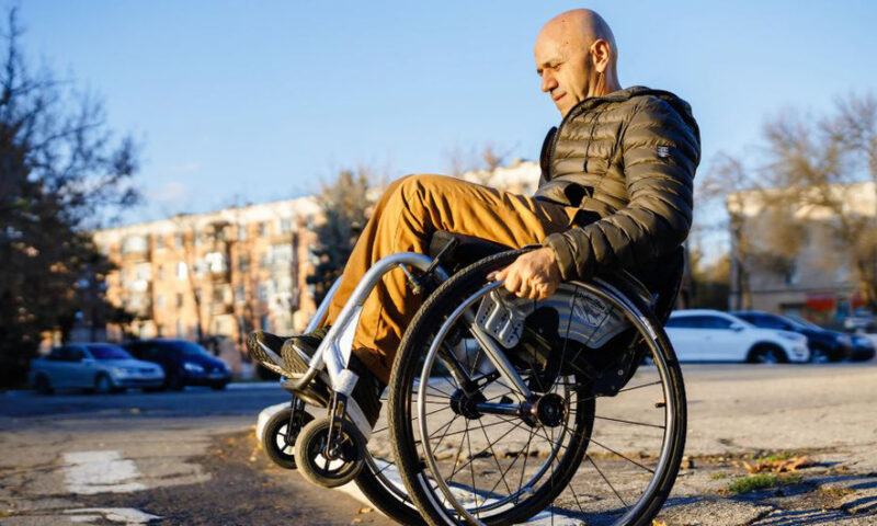 Disability Rights During the Pandemic
