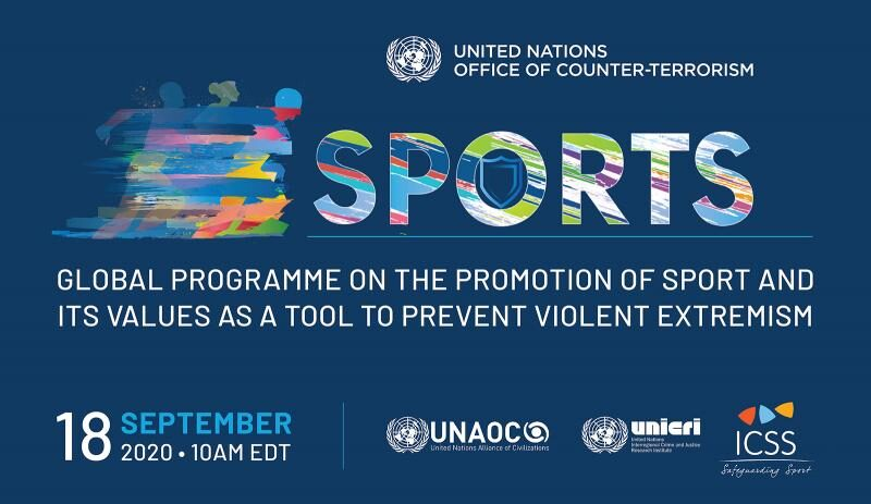 Sport for Preventing and Countering Violent Extremism