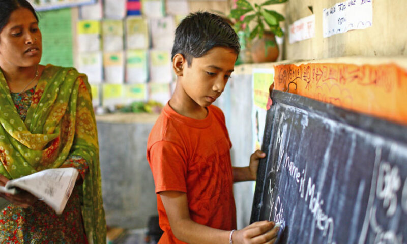 Grassroots Experiences: Accessing Social Services and Education in a Digital World