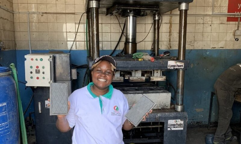 Equality in engineering crucial to achieving sustainable development