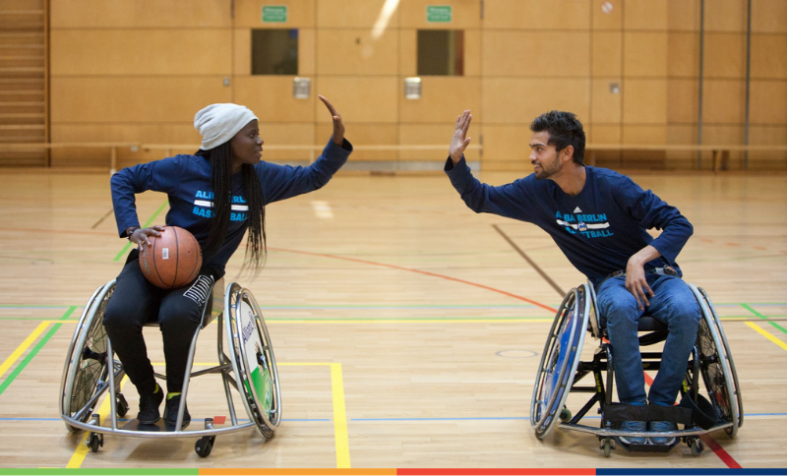 ReINVENT & ReBUILD: Stronger, fairer physical activity and sport systems for all