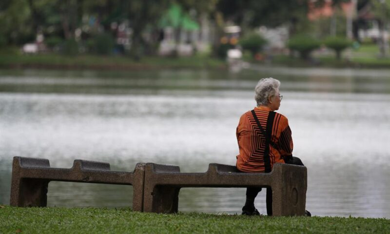 United Nations Decade of Healthy Ageing (2021- 2030)