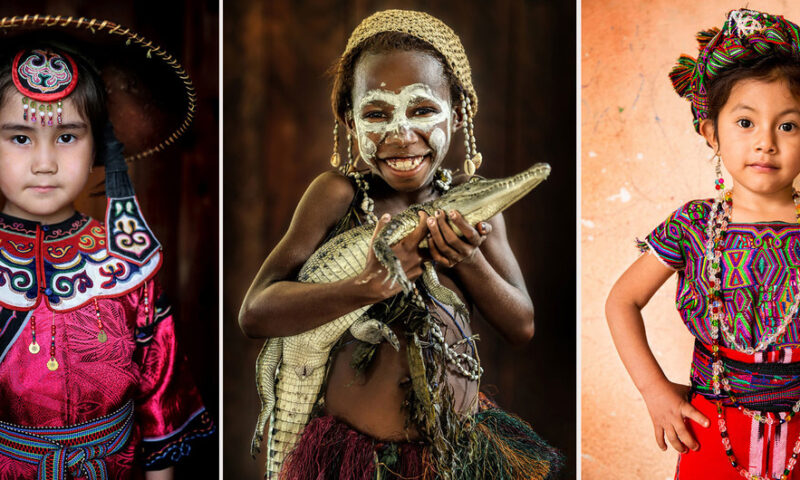 Rights of indigenous peoples highlighted in UN photo exhibit