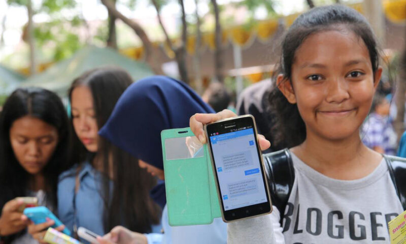 Inclusive Digital Technologies and a Global Fund for Social Protection