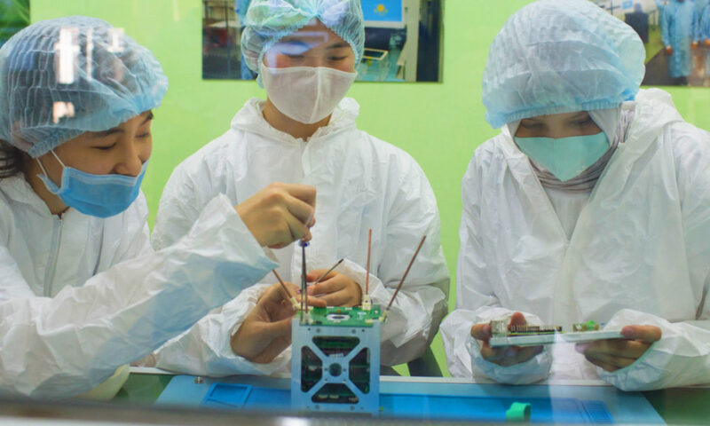 UNESCO report highlights need for greater investment, diversity in science