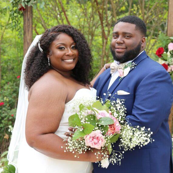SC Wedding Plan, day of coordination, wedding management