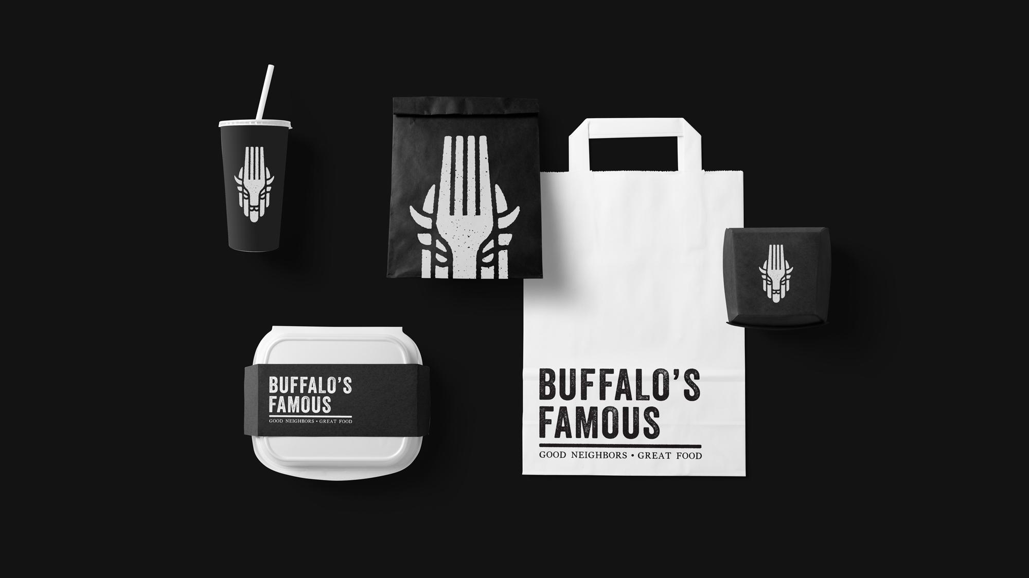 Buffalo's Famous
