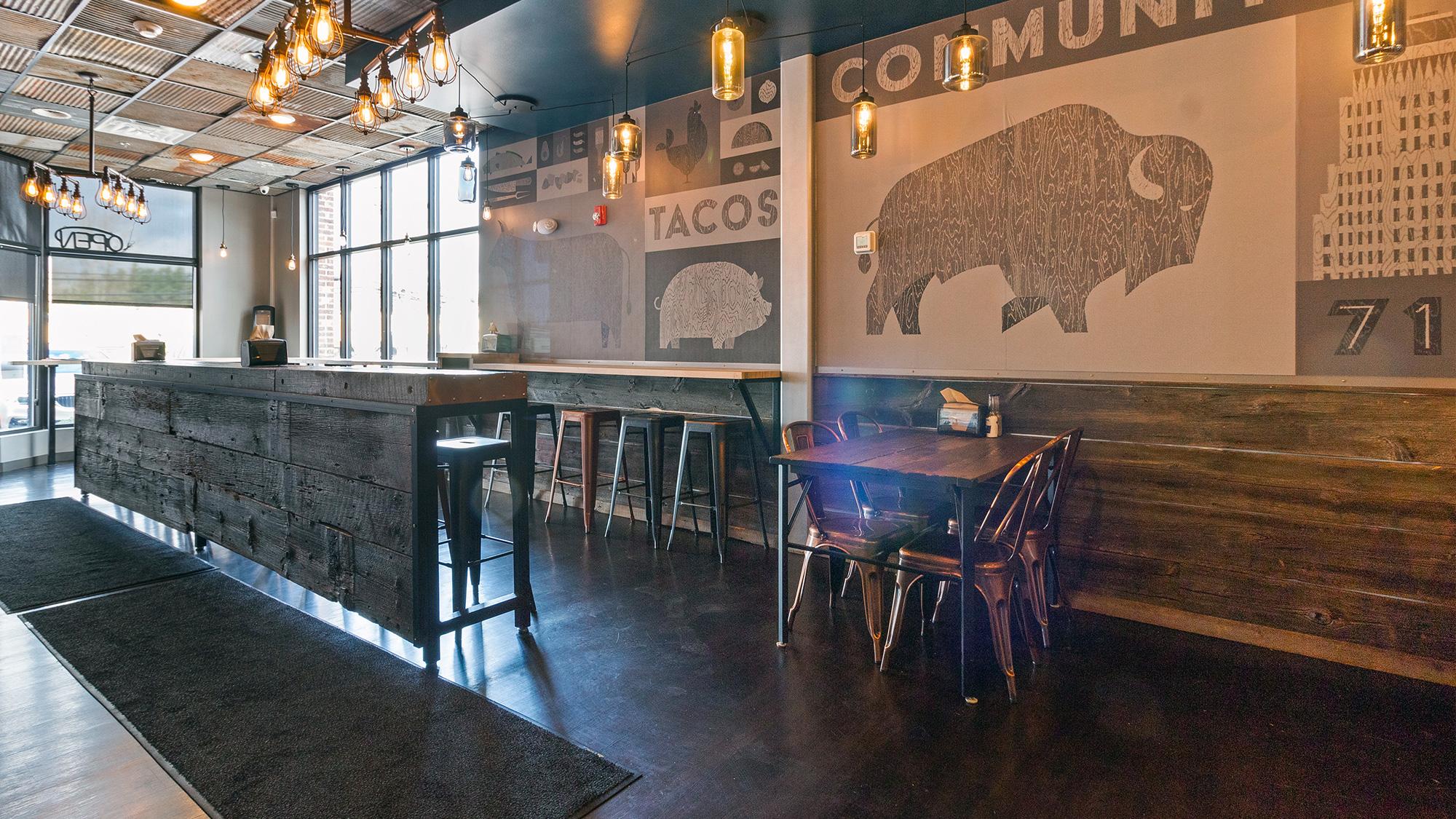 Tacos, Community & Beer