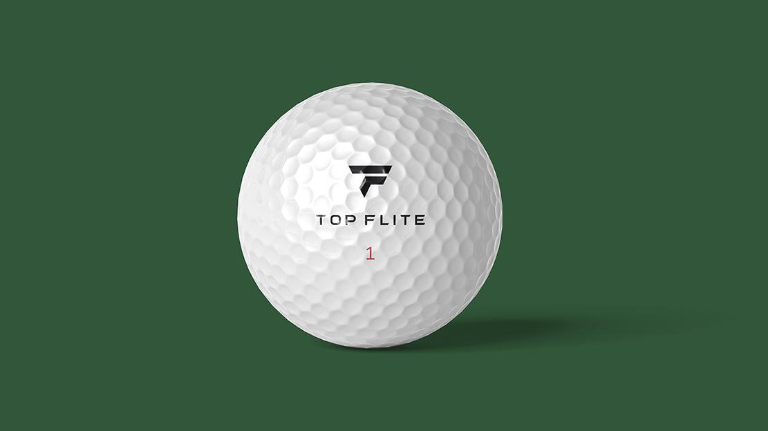 Top Flite Golf