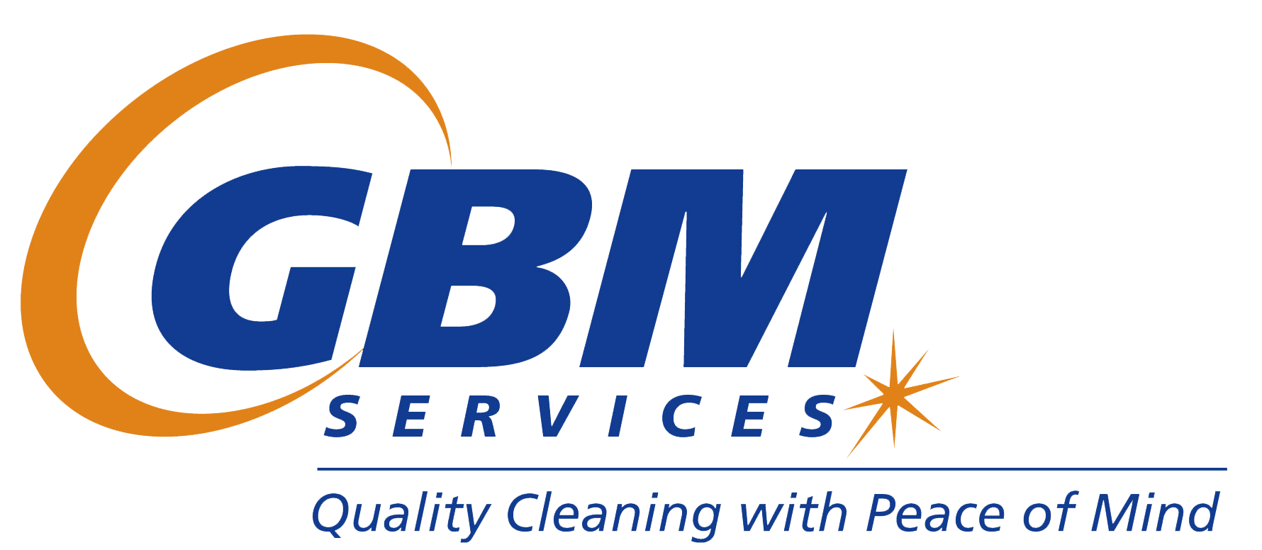 GBM Services Logo