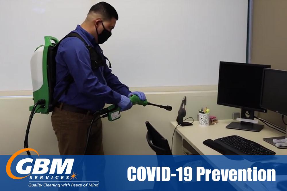 COVID-19 Prevention Services