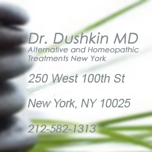 drdushkin Upper West Side Alternative Treatments