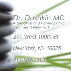 drdushkin Upper West Side Alternative Treatments