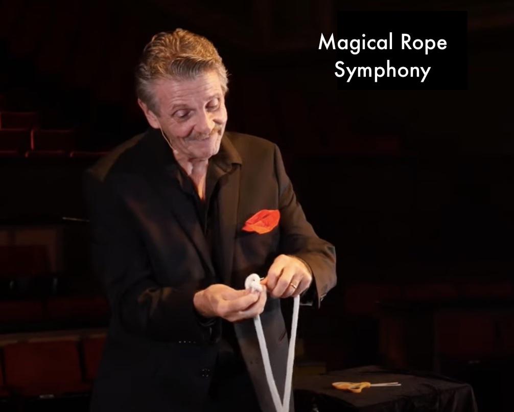 Rope` Photo