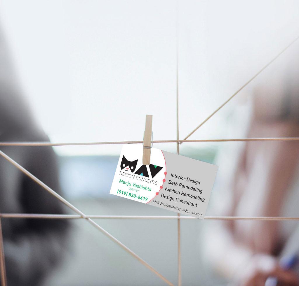 About MAV Designs Concepts