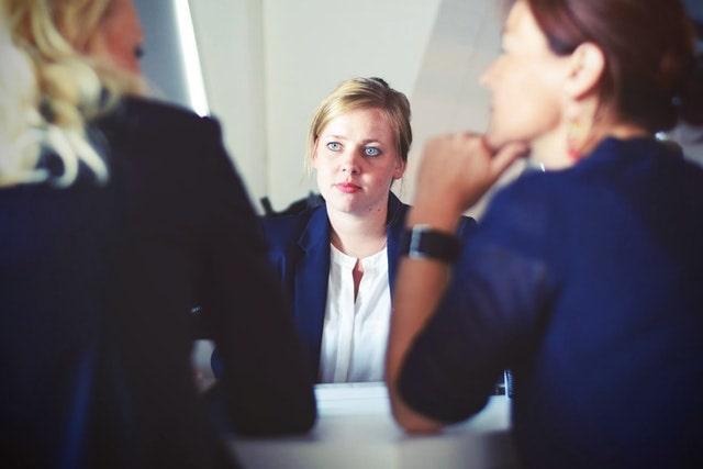 human recourses interview
