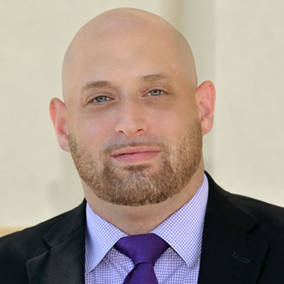 MarketCounsel Ryan Marcus, General Manager