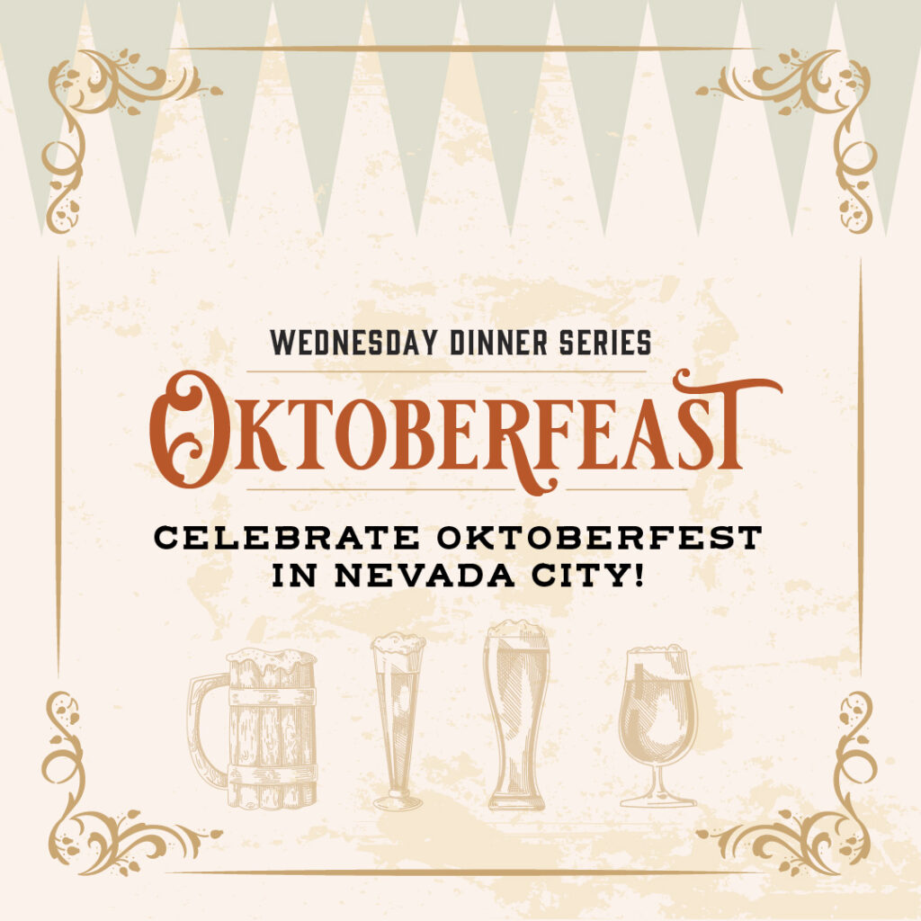 Octoberfest at The National Exchange Hotel