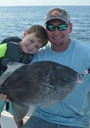 gulf shores fishing