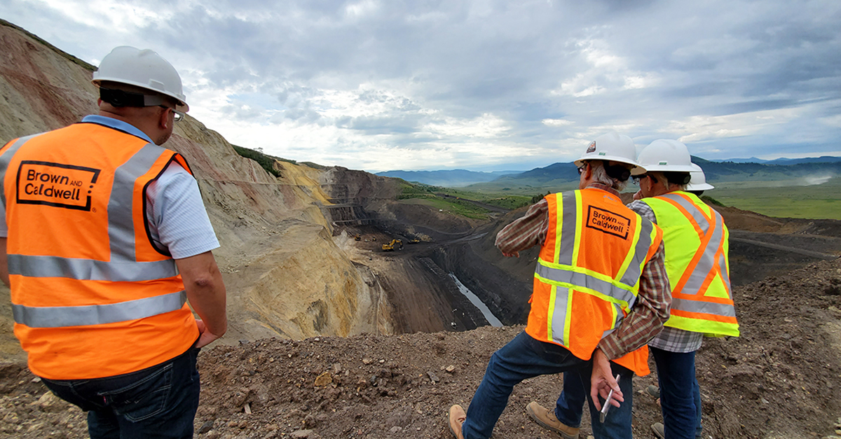 A proposed rule published by the Federal Permitting Improvement Steering Council would add mining as a sector of projects eligible for coverage under Title 41 of the Fixing America's Surface Transportation Act
