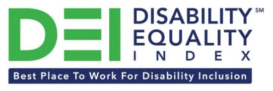 DEI Disability Equality Index