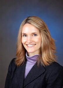 Jacqueline Kelly