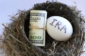 IRA(Individual Retirement Account)