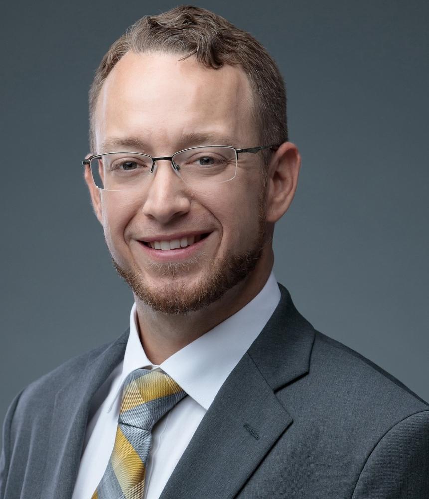 Matt Hoover, Realtor