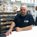 Danny Carrell Owner/Manager Certified Technician