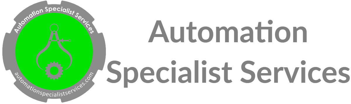 Automation Specialist Services
